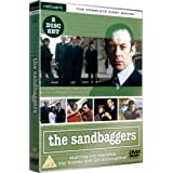 The Sandbaggers - Series 1 [1978] [DVD]by Roy Marsden