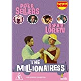 The Millionairess [Australien Import]von &#34;Sophia Loren&#34;