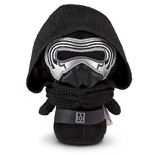 Hallmark itty bittys Star Wars Kylo Ren Stuffed Animal (Tamaño: 4)