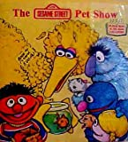 The Sesame Street Pet Show (Look Listen and Learn)