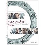 Stargate SG-1 - Season 10 ~ Ben Browder