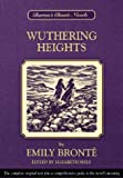 Wuthering Heights (Barrons Classic Novels)