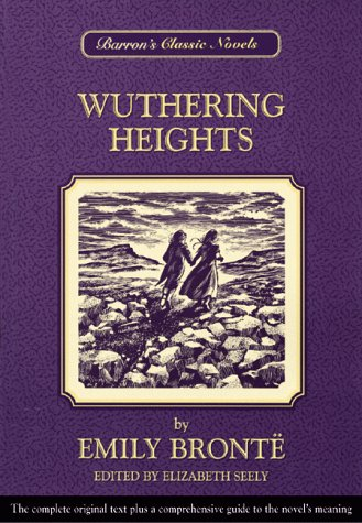 the consequences of revenge in the novel wuthering heights by emily bronte Wuthering heights is the name of mr heathcliff's dwelling 'wuthering' being a significant provincial adjective, descriptive of the atmospheric tumult happily, the architect had foresight to build it strong: the narrow windows are deeply set in the wall, and the corners defended with large jutting stones.