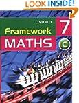 Framework Maths: Year 7 Core Students...