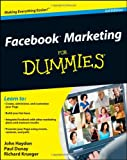 img - for Facebook Marketing For Dummies book / textbook / text book