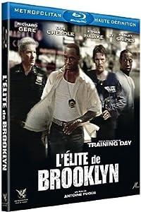 L'Élite de Brooklyn [Blu-ray]