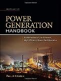 Power Generation Handbook 2/E