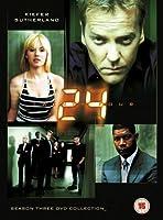 24: Season Three DVD Collection [DVD]