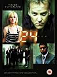 24: Season Three DVD Collection [DVD]