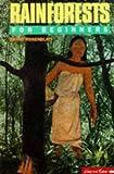 Rainforests for Beginners (Environmental Studies Series) (0863160050) by Rosenblatt, Naomi