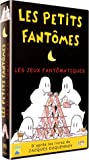 echange, troc Les Petits fantômes : Les Jeux fantômatiques [VHS]