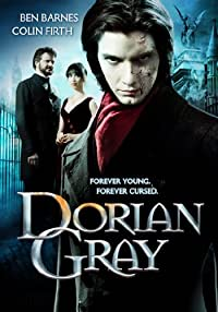 Amazon.com: Dorian Gray: Ben Barnes, Colin Firth, Rebecca Hall, Ben