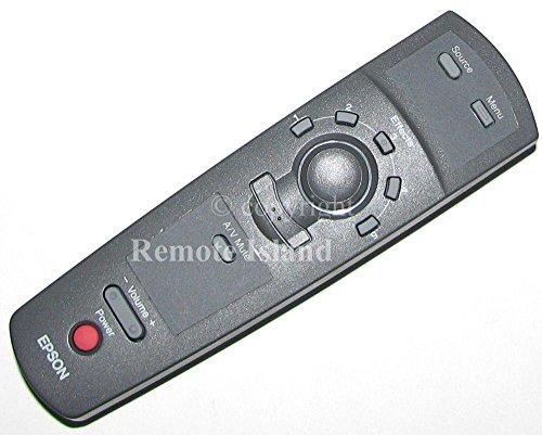 TopOne Epson 1031082 New LCD Projector Remote Control ELP 3500 EMP 3500 Fast$4SHIP (Encore Ceiling Fan compare prices)