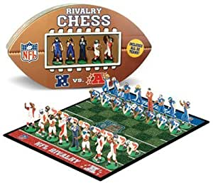 NFL Chess