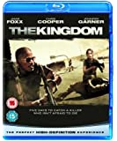 The Kingdom [Blu-ray] [Region Free]