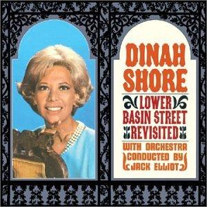 Dinah Shore - Lower Basin Street Revisited - Zortam Music
