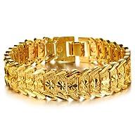 Opk Jewelry Fashion 18k Yellow Gold P…