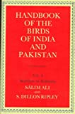 Handbook of the Birds of India and Pakistan: Together with those of Bangladesh, Nepal, Sikkim, Bhutan and Sri Lanka Volume 8: Warblers to Redstarts (Handbook of the Birds of India & Pakistan) (0195636570) by Ali, Sálim