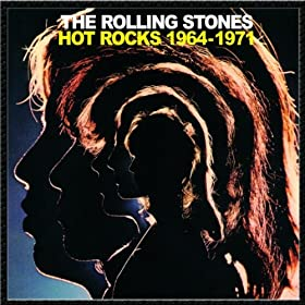 Gimme Shelter: The Rolling Stones