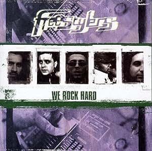 We Rock Hard