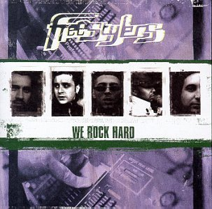 (Dance / Breakbeat) Freestylers - We Rock Hard - 1999, FLAC (tracks + .cue)