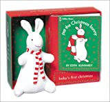 Pat the Christmas Bunny Book and Bunny Gift Set-Baby's First Christmas (Pat the Bunny) (0307163288) by Davis, Edith Kunhardt