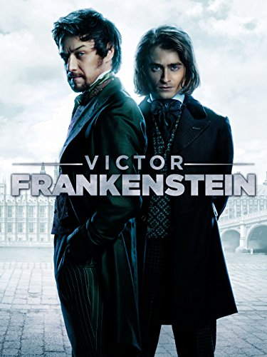 Video Review: Victor Frankenstein
