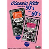 "Classic Hits From The 50s And 60s - Vols. 1 And 2 [UK Import]von ""Various Artists"""