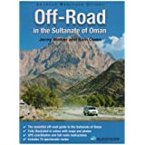 "Off-Road in the Sultanate of Oman (Arabian Heritage Guide)von ""Jenny Walker"""