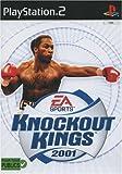 echange, troc Knockout Kings 2001