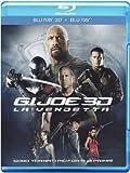 G.I. Joe - La Vendetta (3D) (Blu-Ray+Blu-Ray 3D) [Italia] [Blu-ray]
