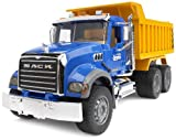 Bruder 02815 MACK Granite Tip Up Truck