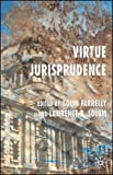 img - for Virtue Jurisprudence book / textbook / text book