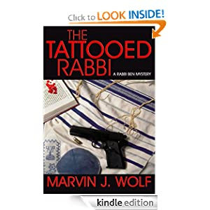 The Tattooed Rabbi