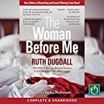 The Woman Before Me | Ruth Dugdall
