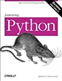 img - for Learning Python, Second Edition by Lutz, Mark, Ascher, David (2004) Paperback book / textbook / text book
