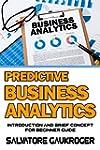 Predictive Business Analytics: Introd...