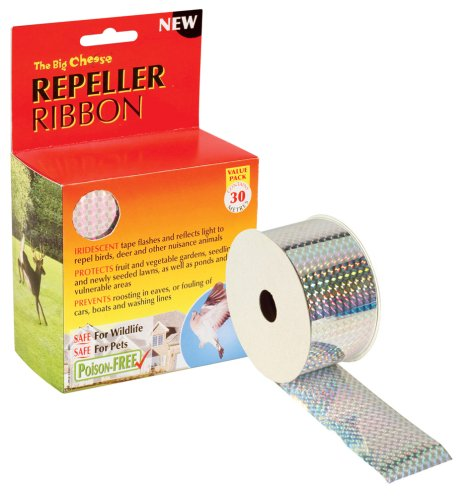 Repeller Ribbon 30m