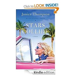 Stars Collide: A Novel (Backstage Pass)