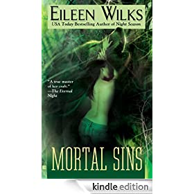 Mortal Sins (World of the Lupi)