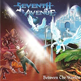 曲のイメージをカバー A Step Between The Worlds によって Seventh Avenue
