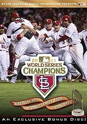 STL Cardinals 2011 Official World Series Championship Film