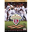 STL Cardinals 2011 Official World Series Championship Film