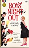 Boys night out (Gold medal book)