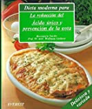img - for Dieta Moderna Para La Reduccion Del Acido Urico Y Prevencion De La Gota Pap (Spanish Edition) book / textbook / text book