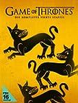Game of Thrones - Staffel 4 (Digipack...