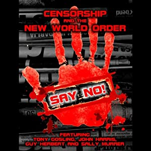 Censorship and the New World Order Audiobook