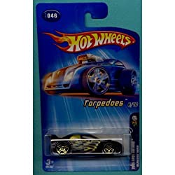 Hot Wheels Basic Car Assortment (Colors May Vary)