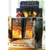 Coffee-Boxed-Reference-Deck--10-copy-prepack-The-World's-Great-Recipes-Stories-and-Histories