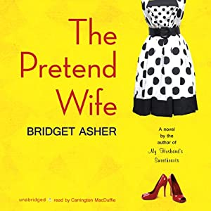The Pretend Wife Audiobook